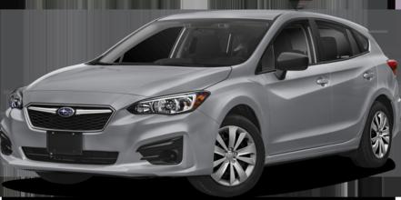 New 2018 Subaru Impreza 2.0i 5DR at Reno Subaru