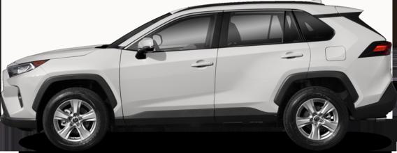 New Toyota Rav4 For Sale In Delaware Oh Byers Toyota