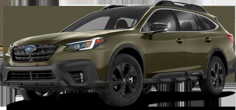 New 2018 Subaru Outback 2.5i at Subaru Reno