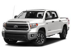 2016 Toyota Tundra 4X4 1794 Crewmax 5.7L