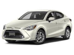 2017 Toyota Yaris iA 4D  Car