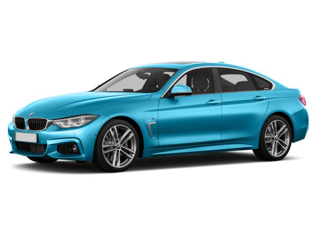 BMW 430 Gran Coupe