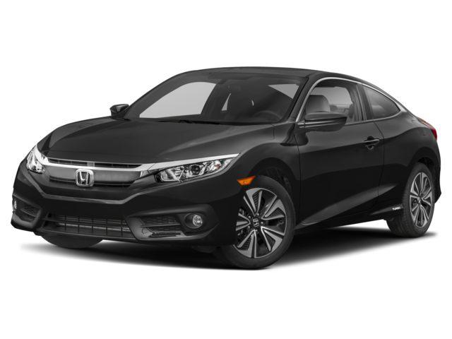 2018 Honda Civic Coupe EX-T CVT