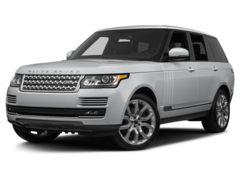 2017 Range Rover Autobiography