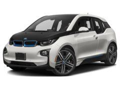 2017 BMW i3 Base