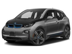 2017 BMW i3 with Range Extender