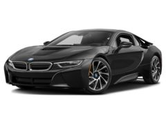 2017 BMW i8 Giga World