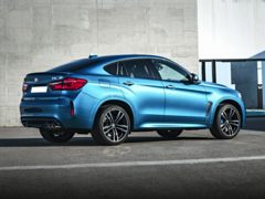 2018 BMW X6 M Base