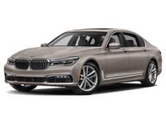 2017 BMW 7 Series 750i xDrive