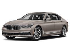 2016 BMW 750