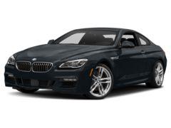 2017 BMW 6 Series 650i