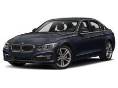 2017 BMW 3 Series 328d