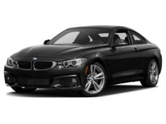 2017 BMW 4 Series 440i xDrive