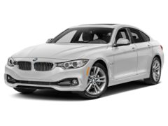 2017 BMW 4 Series 430i Gran Coupe
