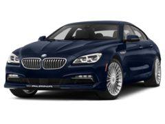 2016 BMW ALPINA B6 Gran Coupe