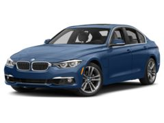 2018 BMW 3 Series 330e iPerformance