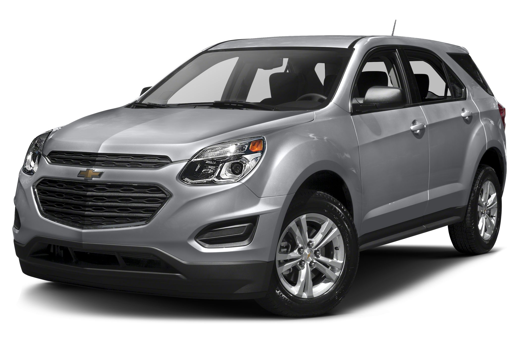 2017 jeep compass vs. 2017 chevrolet equinox | dave warren