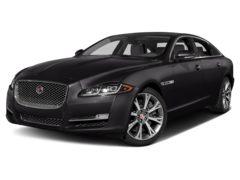 2017 Jaguar XJ XJL Portfolio