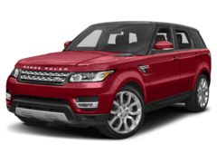 2017 Range Rover Sport HSE Dynamic SUV