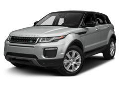 2017 Range Rover Evoque HSE