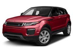 2017 Range Rover Evoque SE Premium SUV
