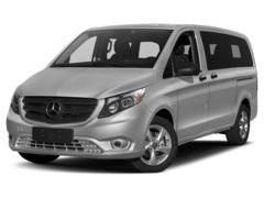 2017 Mercedes-Benz Metris Passenger