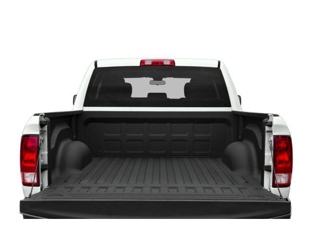 2019 Ram 1500 4x4 Crew Cab 5`7 Box
