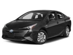 2017 Toyota Prius Two Hybrid