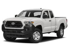 2017 Toyota Tacoma Access Cab SR