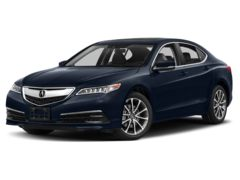 2017 Acura TLX FWD V6 w/Technology Pkg