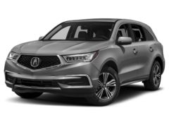 2017 Acura MDX 3.5L SH-AWD