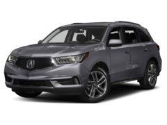 2017 Acura MDX FWD w/Advance Pkg