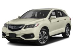 2017 Acura RDX Advance Package All-wheel Drive