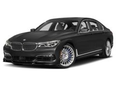 2018 BMW 7 Series ALPINA B7 xDrive