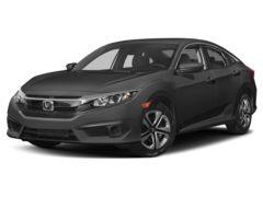 2017 Honda Civic Sedan LX CVT w/Honda Sensing