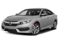 2017 Honda Civic Sedan EX CVT w/Honda Sensing