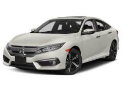 2017 Honda Civic Sedan Touring CVT