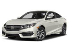 2017 Honda Civic Coupe LX CVT