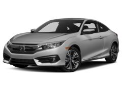 2017 Honda Civic Coupe EX-T CVT