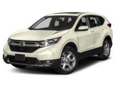 2017 Honda Cr-v EX-L 2WD w/Navi