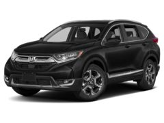 2017 Honda Cr-v Touring 2WD