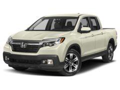 2017 Honda Ridgeline RTL-T 4x2 Crew Cab 5.3' Bed