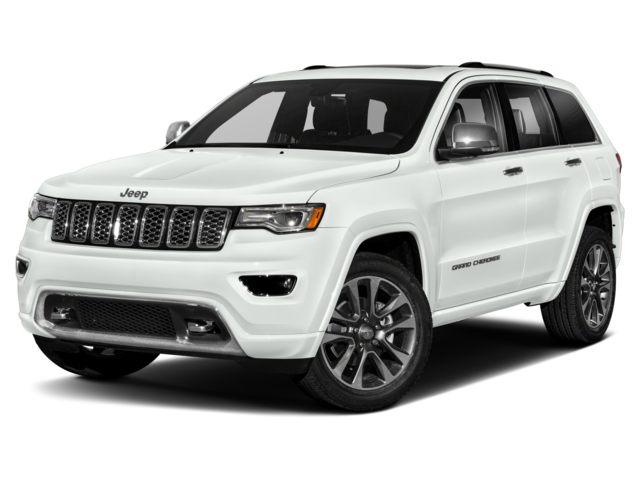 2019 Jeep Grand Cherokee High Altitude 4x2