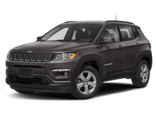 2019 Jeep Grand Compass