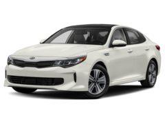 2017 Kia Optima Hybrid EX