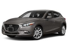 2017 Mazda Mazda3 G Touring