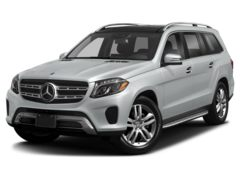 2018 Mercedes-Benz GLS GLS450