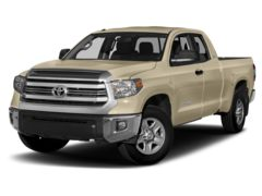 2017 Toyota Tundra  TRD Off road 4X4 Double Cab