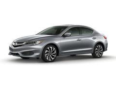 2018 Acura ILX 4dr Sedan Special Edition