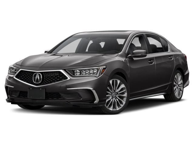 2018 Acura RLX with Technology Package